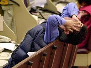 Падение индекса Hang Seng вызвало беспорядки в Гонконге