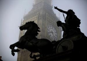 Драка в парламентском баре: депутату из Шотландии запретили покупать алкоголь