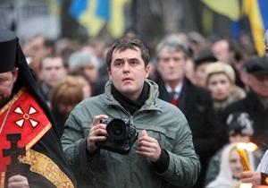 Репортеры без границ призвали МВД расследовать все версии убийства фотокорреспондента газеты 2000