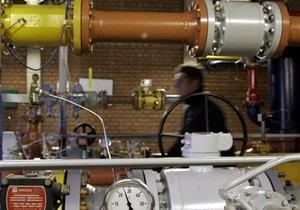 Опрос: Украинцы считают нужным пересмотреть газовые контракты, но не верят в согласие РФ
