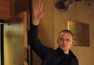 Удальцову до августа продлен домашний арест