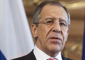 Мы его предупреждали: Лавров прокомментировал высылку британского журналиста из РФ