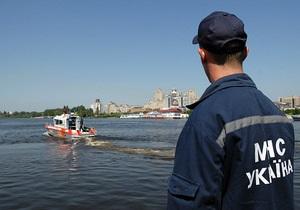 В Украине с начала купального сезона утонули более 600 человек
