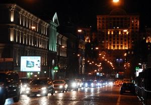 Киевавтодор просит у властей более 13 млрд гривен на ремонт дорог