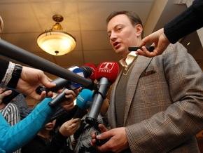 Андриевский: прокуратура заставила Черновецкого кормить детей