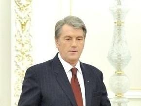 Ющенко: Армия стала заложницей популистской политики Тимошенко