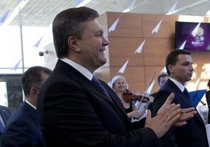 Надо приподнять: Янукович заявил, что рост зарплаты в Донбассе  немножечко отстает