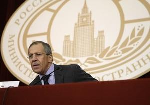 Лавров: Россия готова к диалогу о выводе ядерного оружия из третьих стран, но не через СМИ