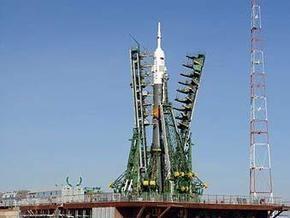 С Байконура стартовал Союз ТМА-14 с 19-й экспедицией МКС