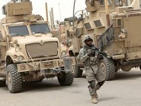 В Ираке по подозрению в убийстве арестованы пятеро американцев