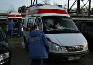 В Ингушетии подорван автомобиль замглавы МВД