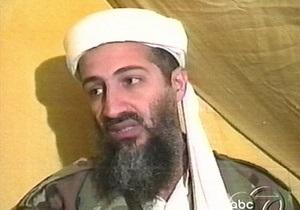 В США запретили публиковать свидетельства ликвидации бин Ладена