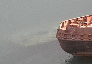 СМИ: В Севастополе затонул списанный в 2008 году ракетный катер ВМС Украины
