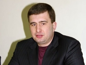 Спецназ СБУ задержал лидера партии Родина