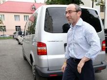 Кернеса отпустили на несколько дней в Москву
