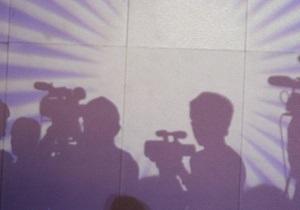 Прокуратура возбудила дело по факту нападения на журналистов 5 канала
