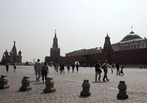 В Москве похолодает до +15