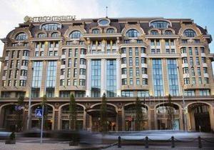 Гостиницы Киева: почем нынче сутки в столице?
