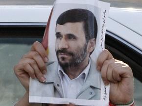 В Петербурге мальчика назвали Махмудахмадинеджадом