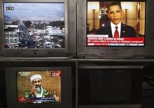Посмертные фотографии Усамы бен Ладена не рассекретят