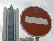 Ъ: Газпром возобновил переговоры с Украиной о передаче ГТС