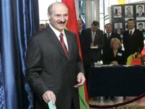 Евросоюз сохранил режим неприменения визовых ограничений для властей Беларуси