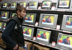 В еженедельном рейтинге телеканалов Интер обогнал СТБ