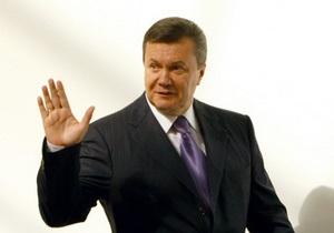 Янукович: Указы об отставках в Кабмине готовы