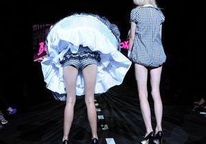 Фотогалерея: Писк моды. Самые яркие моменты Недели моды в Нью-Йорке