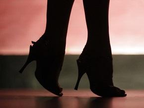 Немецкая полиция арестовала обувного маньяка-фетишиста