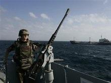 Пираты отпустили экипаж французской яхты с украинкой на борту