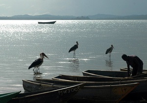 В Танзании затонула лодка: погибли 18 детей