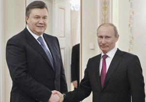 Пресс-секретарь Януковича опровергла информацию о его визите в Москву