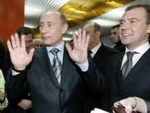 ВЦИОМ прогнозирует Медведеву 75% голосов избирателей