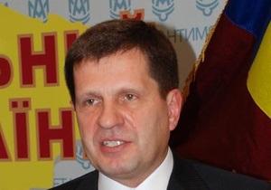 Костусев прокомментировал скандал вокруг работы иностранной компании в Одессе