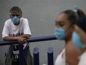 68 человек умерли в Мексике от свиного гриппа