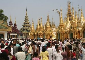 ЕС отменил санкции против Бирмы в ответ на реформы
