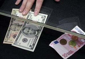 Ъ: НБУ намерен упростить процедуру обмена валюты