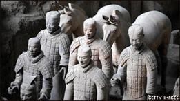 В Китае исчезли десятки тысяч памятников истории