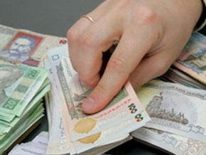 В Украине инфляция в марте к февралю составила 1,4%