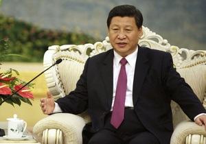 Новый генсек Компартии КНР пообещал лучшую жизнь для всех китайцев, борьбу с коррупцией и усиление дисциплины