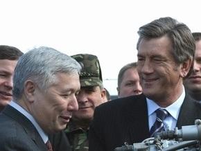Ехануров не собирается подавать в отставку