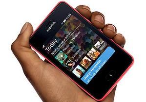 Nokia выпустила смартфон за $99