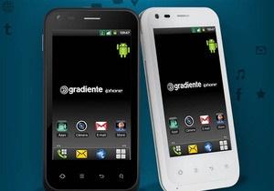 Специально для Бразилии Apple, возможно, переименует iPhone