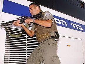 В Израиле предотвращен крупный теракт