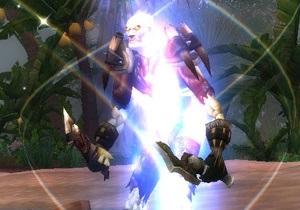 World of Warcraft: в Китае отец нанял киллеров для виртуального убийства героя своего сына