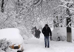 В Украине обесточены почти 700 населенных пунктов