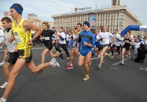 В Украине стартует кампания ООН за здоровый образ жизни