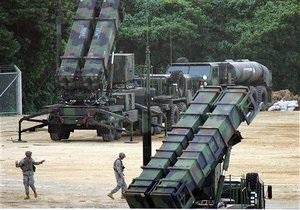 В Польшу прибыли первые американские ракеты ПВО Patriot