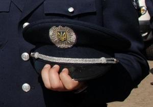 В Ковеле задержанный по дороге в участок повесился в милицейском авто